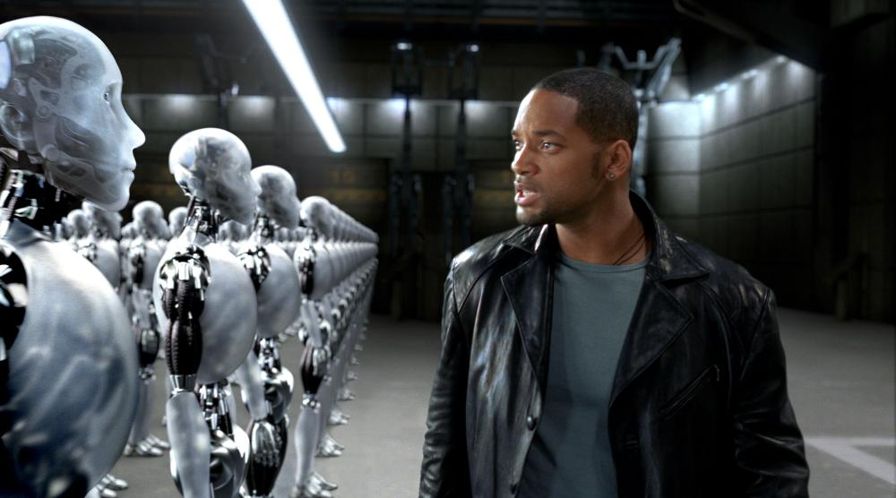 Inhumans: 15 exciting films about artificial intelligence