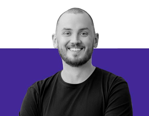 «Наши руководители тратят около 30% своего времени на поиск талантов»: интервью с Максимом Штепой, СЕОSocialTech