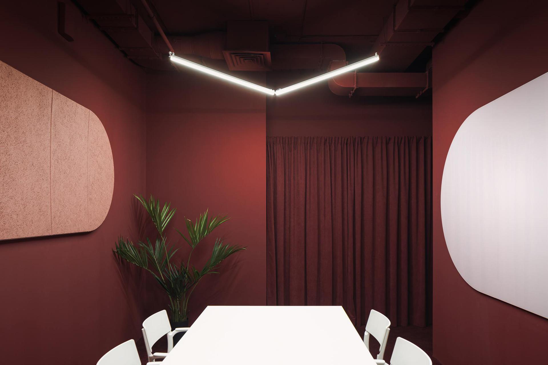 Офис PandaDoc