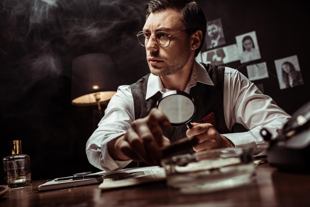 """Работа """"тайного соискателя"""" иногда немного похожа на детективное расследование"""