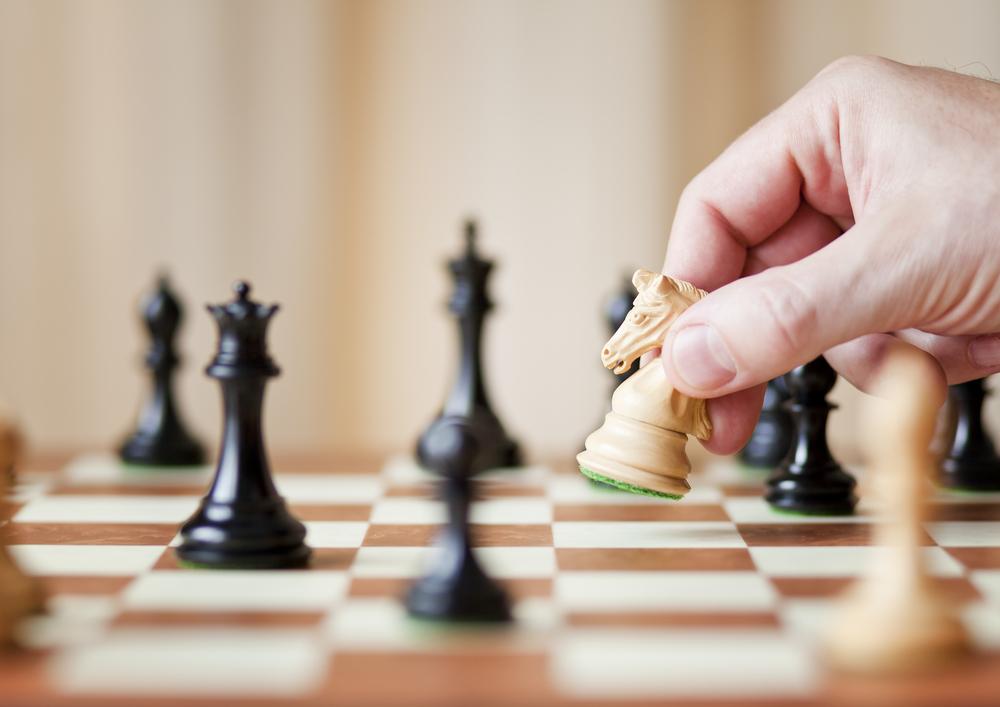 Изучение шагов конкурентов и правильная стратегия очень важны