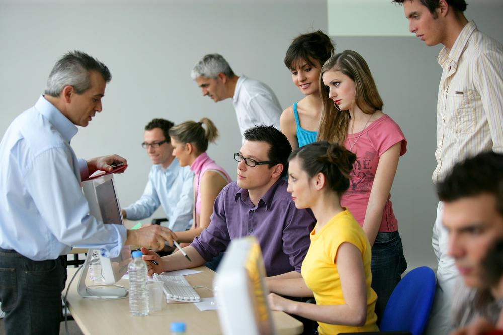 Чтобы стать успешным IT-рекрутёром, нужно обучаться у профи в этой сфере