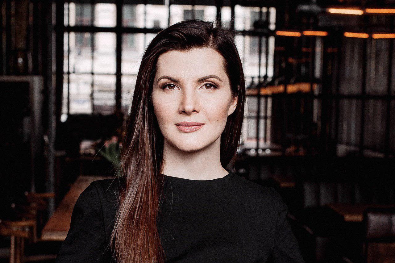 CEO Indigo Tech Recruiters – Ekaterina Osadchuk