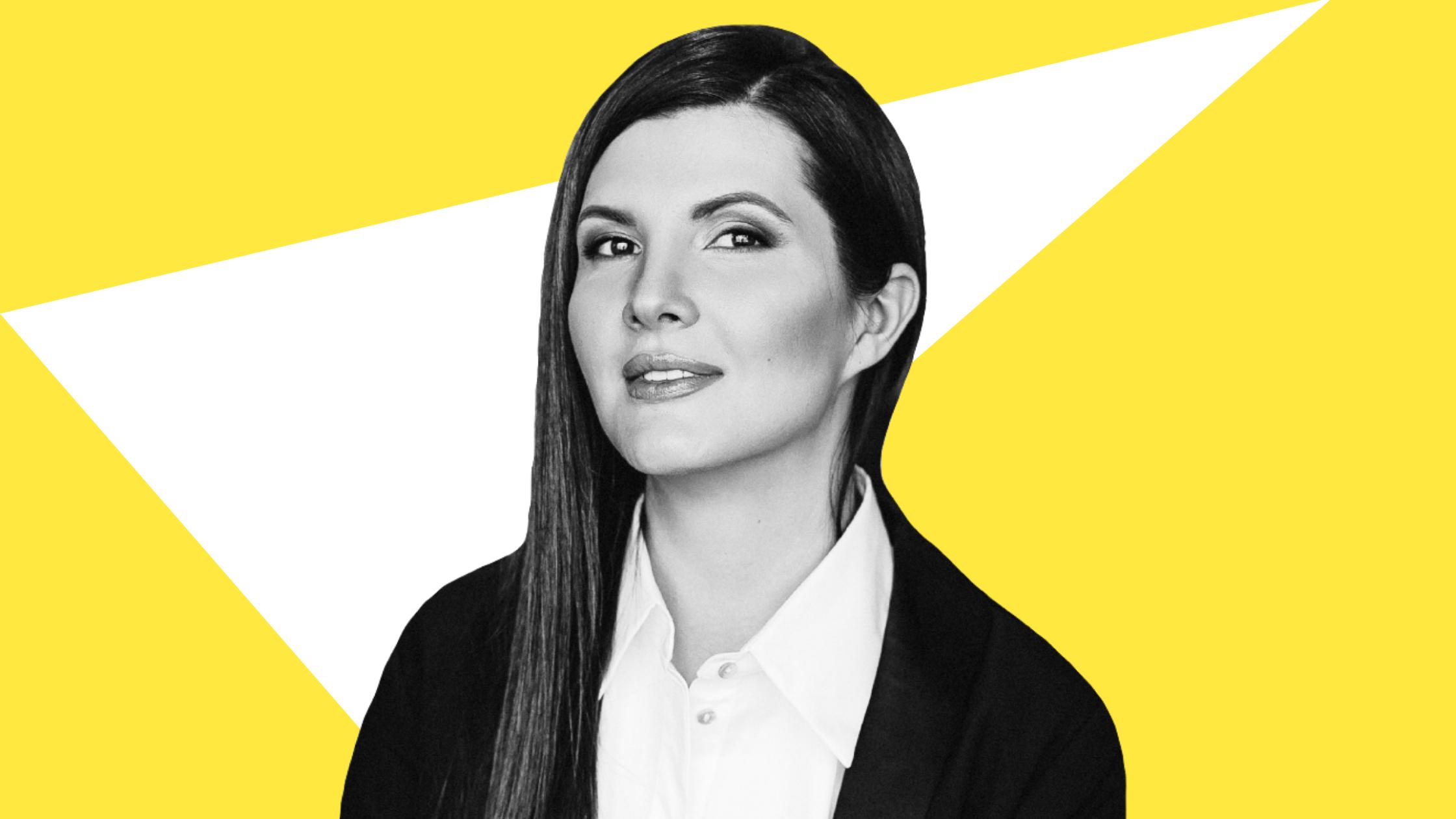 Ekaterina Osadchuk – CEO Indigo Tech Recruiters