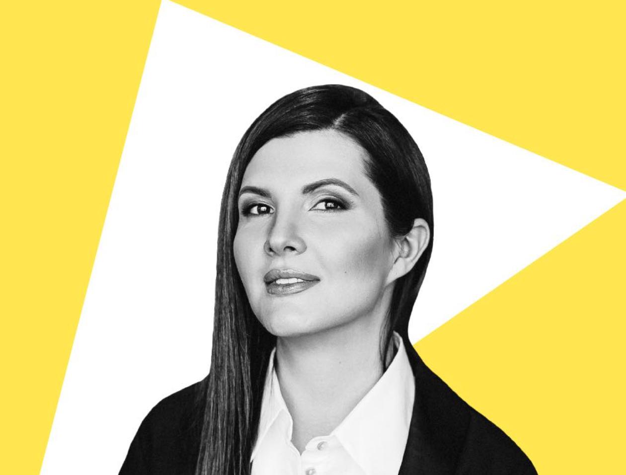 СЕО INDIGO Tech Recruiters – Екатерина Осадчук