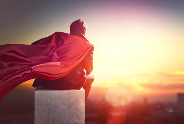Why you do not need an outstanding CEO, CTO, CFO and other CxO
