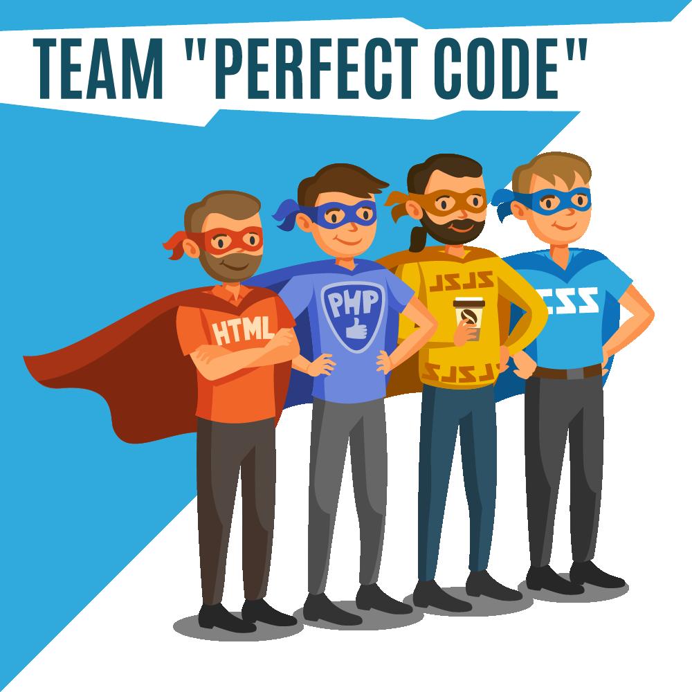 Как нанять лучших Web Developers? Мы знаем, и готовы делиться опытом.