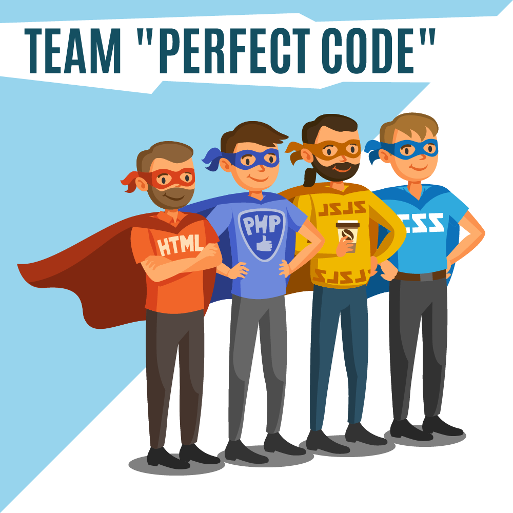 How to hire the best Web Developers? We know, and we are ready to share our experience.