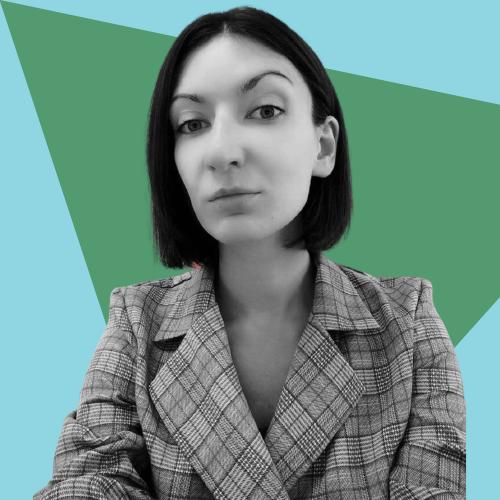 Екатерина  Лобарева